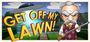 Get Off My Lawn! gratuit sur Steam