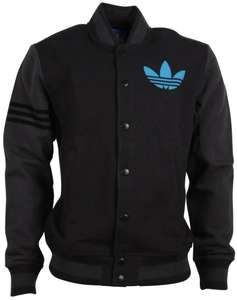 Veste Adidas Fleece - Homme
