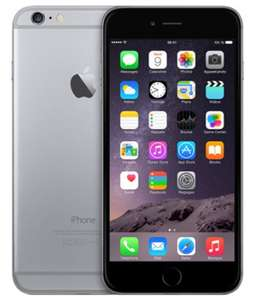 Smartphone iPhone 6 Plus 16 Go à 749€ ou iPhone 6 16 Go