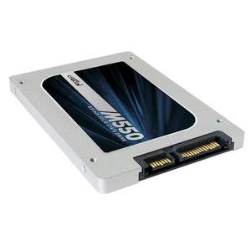 SSD Crucial M550 512Go