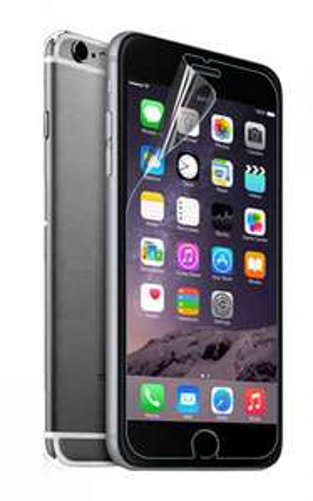Film de protection gratuit ultra fin HD Clear pour iPhone 6 et/ou iPhone 6 plus, et livraison offerte