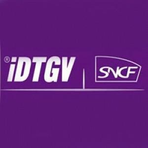 SNCF iDTGV Hiver (période du 9 décembre au 28 mars)
