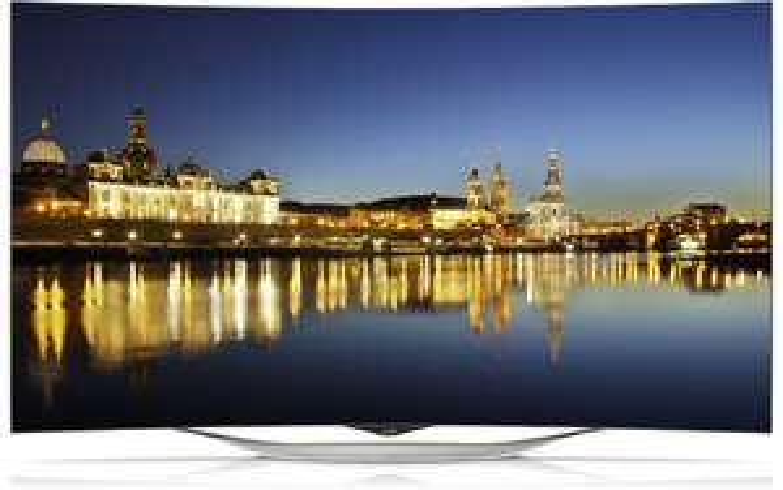 "Téléviseur 55"" LG 55EC930V - Full HD incurvé 3D (avec ODR 500€)"