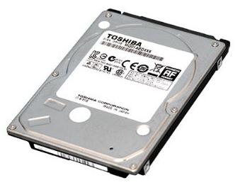 "Disque dur 2,5"" Toshiba MQ01ABD200 - 2 To"