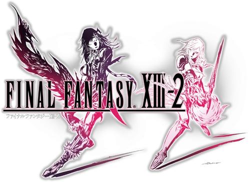 [Précommande] Jeu PC Final Fantasy XIII-2 (Dématérialisé -Steam)