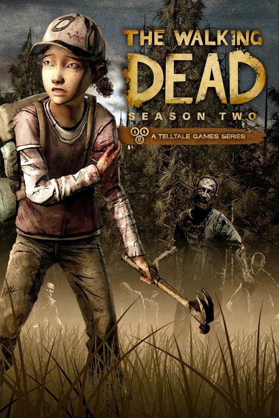 Jeu Xbox 360 - The Walking Dead Saison 2 Episode 1 - Gratuit (Dématérialisé)