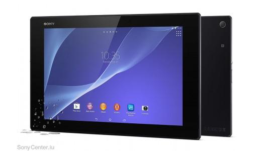 Tablette Sony Xperia Z2 16Go (Livraison : 20€)