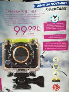 Camera Full Hd SilverCrest