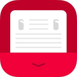 Application iOS Scanbot Scanner de documents et lecteur QR gratuite (au lieu de 1.79€)