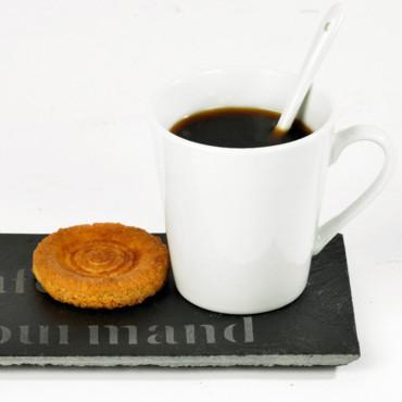 Un café gourmand offert