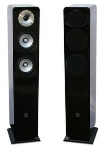 Enceintes colonne MOSSCADE HD-T90 (Prix pour la paire)