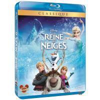 2 Blu ray Disney au choix pour 25€ (parmi une sélection)