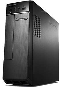 Ordinateur Lenovo H30-05 (AMD A6 6310 2 Ghz, 1 To HDD, 4 Go RAM)