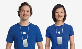 Ouverture Apple Store : Un T-shirt offert aux 1000 premiers visiteurs