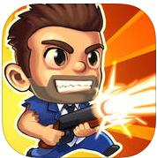 Monster dash gratuit sur iOS (au lieu de 0.89€)