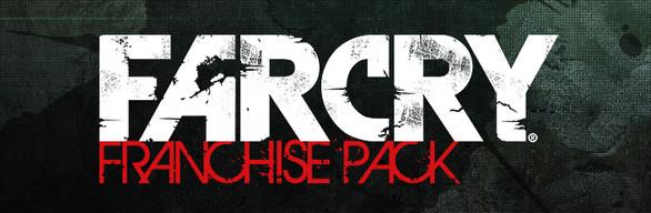 Week-end Far Cry : -75% sur toute la franchise – Ex : tous les Far Cry + tous les DLC
