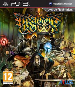 Jeu Dematérialisé  Dragon's Crown PS3
