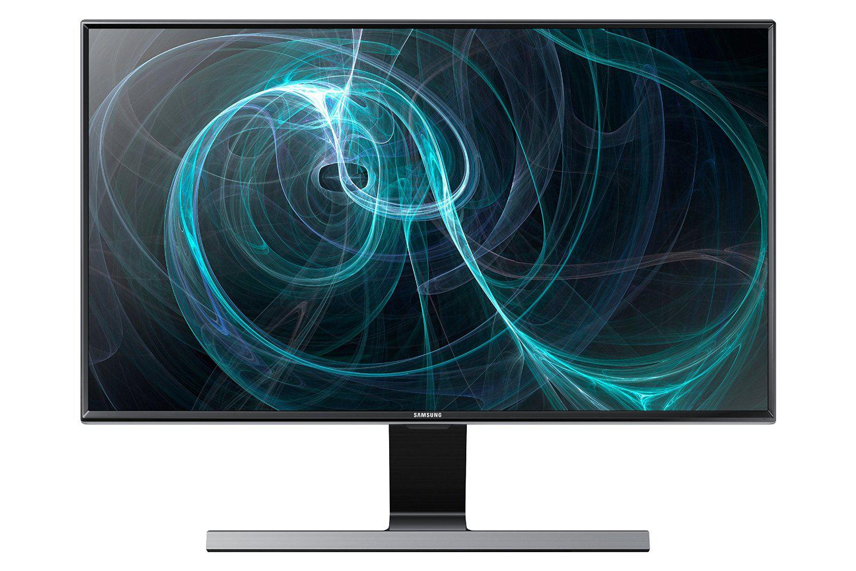"Ecran TV 23,6"" Samsung LT24D590EW - Full HD - 2ms"