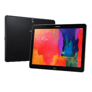 """Tablette 12,2"""" Samsung - Galaxy Tab Pro - 32 Go - Wifi - Noir"""