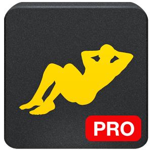 Application Runtastic Sit-Ups PRO Gratuit sur iOS et Android