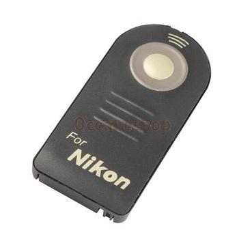 Télécommande infrarouge ML-L3 pour Nikon D7000, D5100, D5000, D3200 et D3000