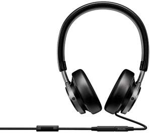 Casque audio Philips Fidelio  M1/00 - Noir