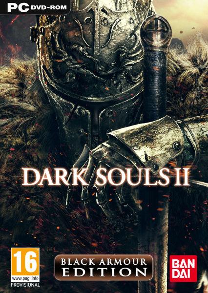 Dark Souls 2 Black Armour Edition Jeu PC
