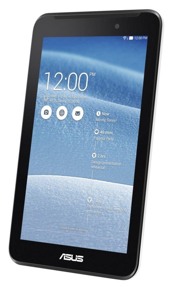 "Tablette Tactile 7"" Asus MeMO Pad ME70C-1B007A 8Go"