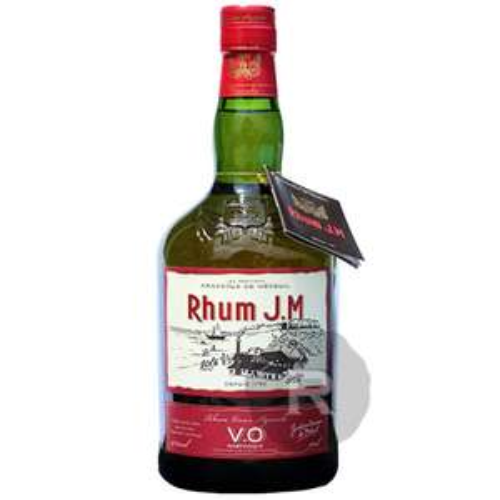 Rhum JM VO 70cl