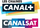 Remise de 75€ ou 150€ sur les abonnements Canal + et Canalsat - Ex: Abonnement 1 an CanalSat Panorama ou Séries Cinéma