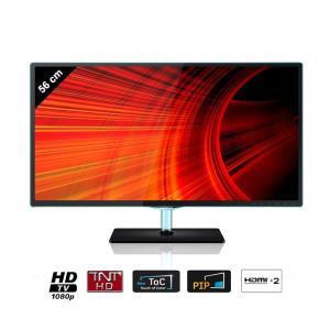 """Moniteur 22"""" Samsung T22D390 Full HD Tuner TNT"""