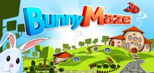 Jeu Bunny Maze 3D gratuit sur Android
