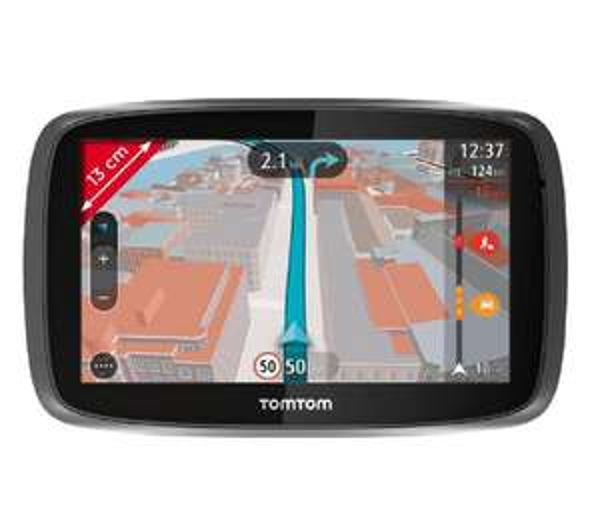 GPS TomTom Go 5000 - Europe 45 (Avec ODR de 50€)
