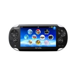 Console Sony PlayStation Vita Wi-Fi
