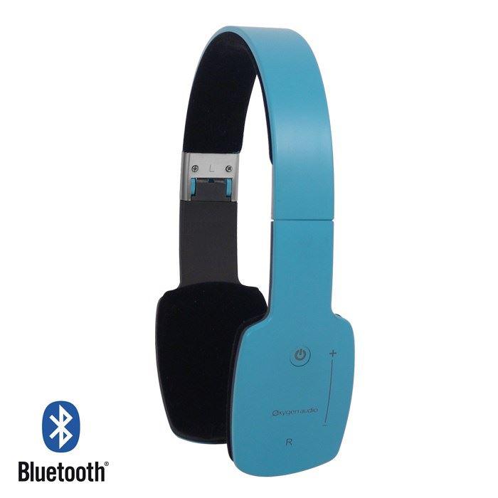 Casque sans fil Bluetooth Oxygen Zook