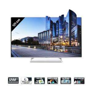 "TV 48"" Panasonic TX-48AS640E - Smart TV, Full HD, 3D"