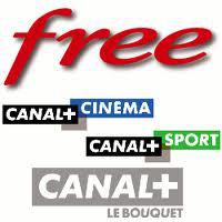 Bouquet Canal+ pendant 1 an et MultiSports Gratuit pendant 3 mois - Par mois