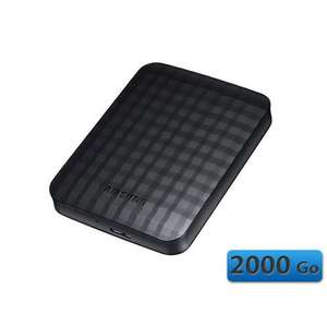 "Disque Dur Externe 2,5"" Samsung 2 To"