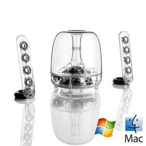 Système audio Harman Kardon Soundsticks III