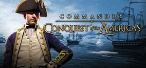 Commander : Conquest of the Americas (Steam) gratuit sur PC