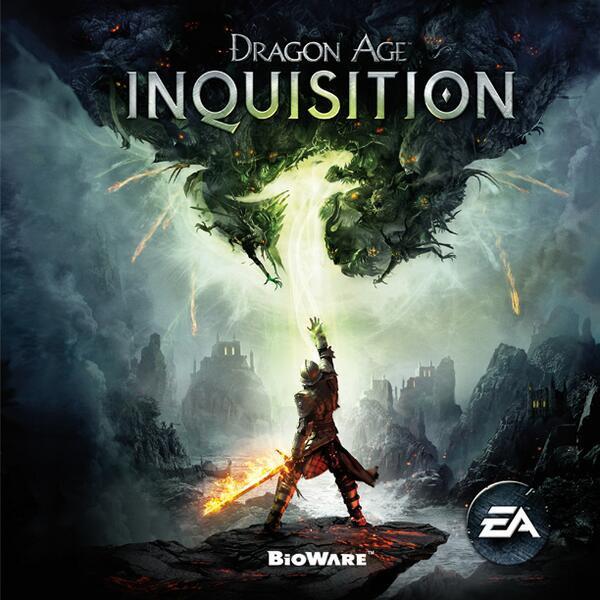 Dragon Age Inquisition sur PC (Dématérialisé) - Edition Normale à 33€ ou Deluxe