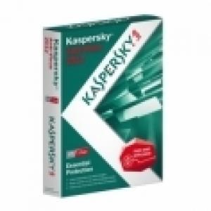 Kaspersky Lab Anti-Virus 2012 3 Utilisateur 1 an