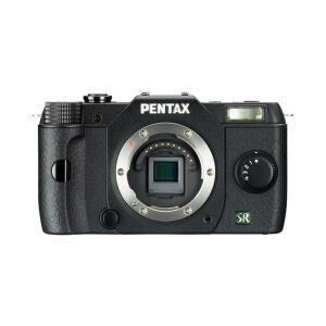 Appareil photo numérique Hybride Pentax Q7 - Boîtier Nu