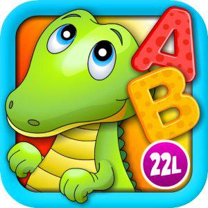 Application Alphabet Aquarium Vol 1 Gratuit sur Android (au lieu de 0.79€)