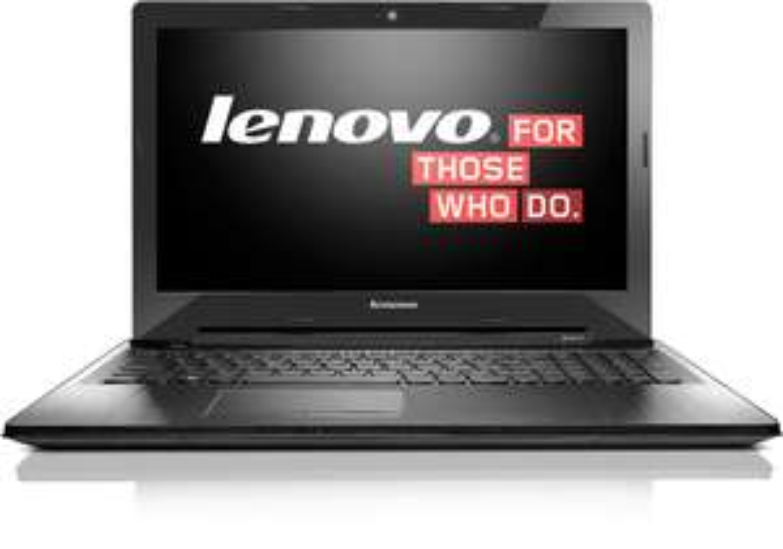 "PC portable 15.6"" Lenovo Z50-70 (i3 4010U, 4Go RAM, 500Go HDD, GeForce 840M 2 Go, Qwertz)"