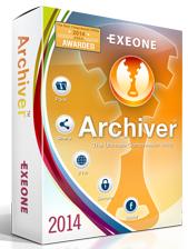 Logiciel Archiver 2014 gratuit sur PC
