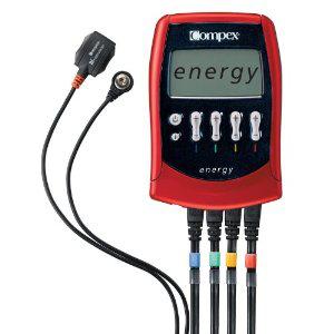 Electrostimulateur Compex Energy Mi-Ready