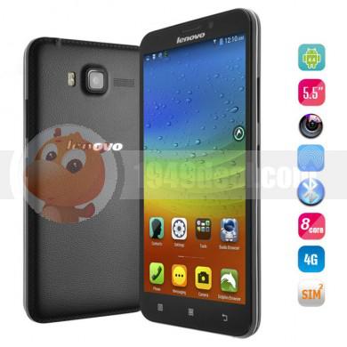 Smartphone Lenovo A916 MTK6592 - 1Go de ram