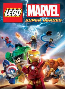Bundle Lego Super Heroes (Dématérialisé - Steam)