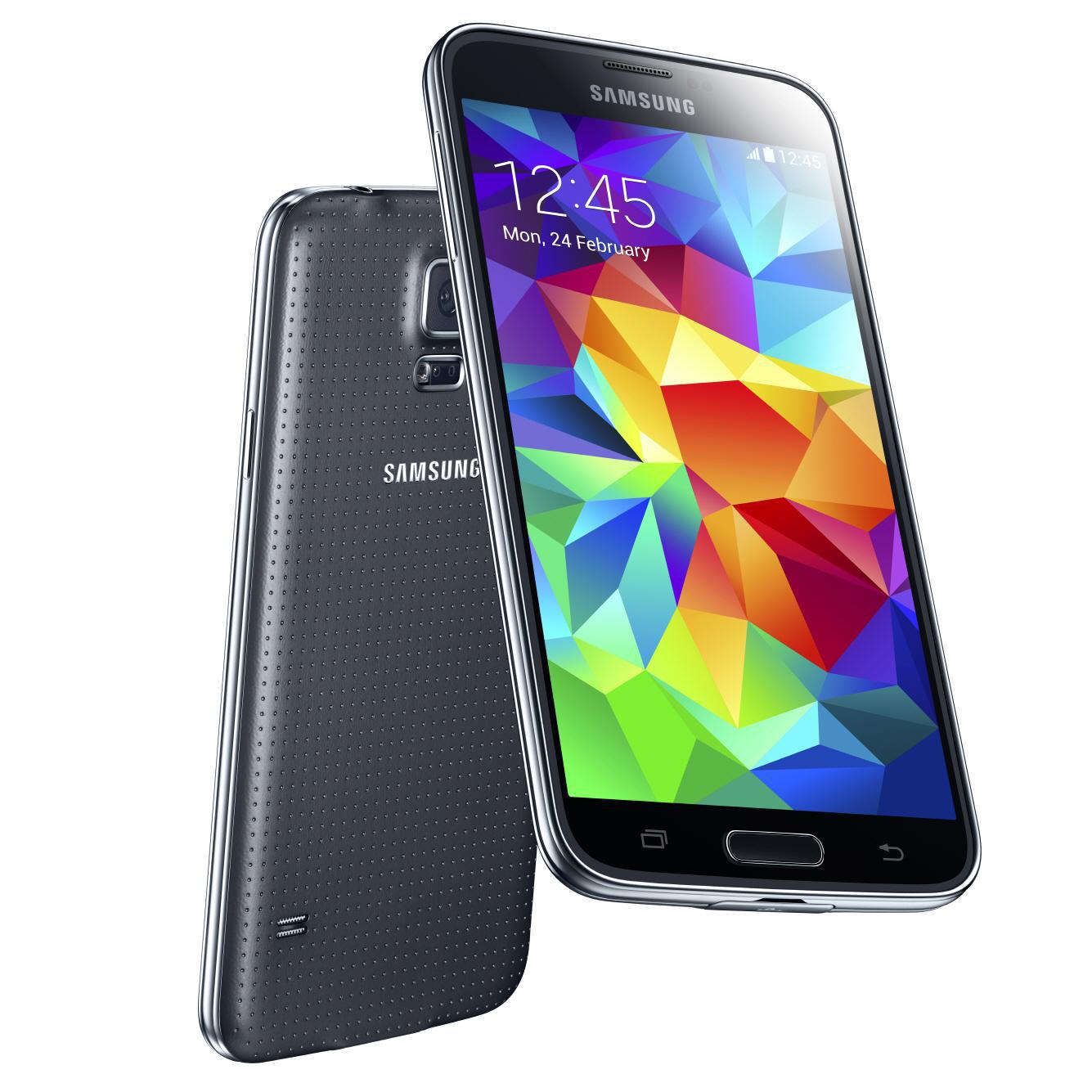 "Smartphone 5.1"" Samsung Galaxy S5 - 16Go - Reconditionné"